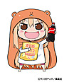 グータラ妹の日常を描く「干物妹!うまるちゃん」がアニメ化