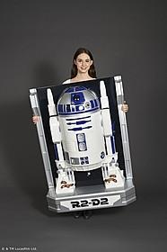 R2-D2との生活がはじまる「スター・ウォーズ」