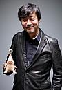 山崎貴監督が明かす「寄生獣」主演・染谷将太の成長ぶり