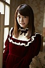 桐谷美玲、好物は人間の生き血!? キュートすぎる「恋する♡ヴァンパイア」に主演