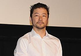 日本人通訳を演じる浅野忠信「アメイジング・スパイダーマン」