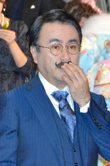 """三谷幸喜、憧れアガサ超え感動!新春""""超豪華""""オリエント急行が発進"""