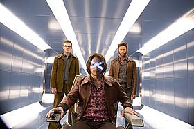 「X-MEN:フューチャー&パスト」の一場面「X-MEN:フューチャー&パスト」