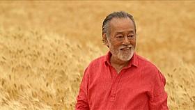 映画「NORINTEN 稲塚権次郎物語」は今秋公開予定「NORIN TEN 稲塚権次郎物語」