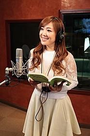 声優に初挑戦する平原綾香「サウンド・オブ・ミュージック」