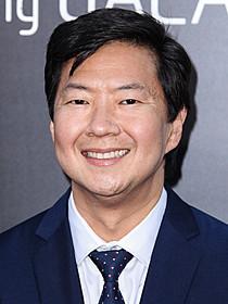韓国系アメリカ人俳優ケン・チョン