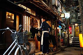 アジア各国でも人気の「深夜食堂」「映画 深夜食堂」