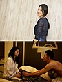 鬼才キム・ギドク「メビウス」で度肝を抜いた女優イ・ウヌ、「さよなら歌舞伎町」を語る