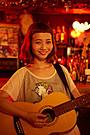 青文字系雑誌で人気のモデル・三戸なつめ、桐谷美玲主演作で映画初出演&歌手デビュー