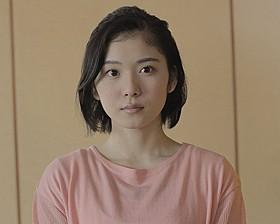 進境著しい松岡茉優「サムライフ」