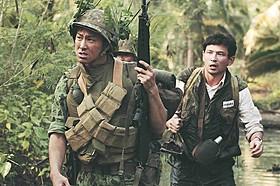 東方神起ユンホの出演シーン「国際市場で逢いましょう」