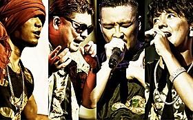「湘南乃風」のリーダーRED RICEは「Zアイランド」に出演「Zアイランド」