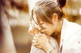 日本語字幕版に続き、吹き替え版の上映も決定「唐山大地震」