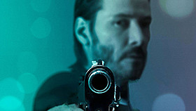 キアヌ・リーブスが元殺し屋に「マトリックス」