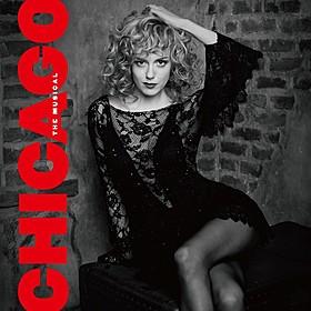 「マッサン」で注目されたシャーロット・ケイト・フォックス「シカゴ」