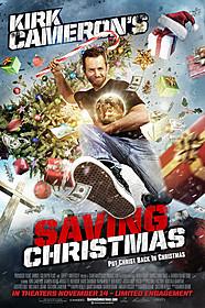 作品賞に輝いた 「Kirk Cameron's Saving Christmas」「トランスフォーマー ロストエイジ」