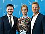 「シンデレラ」ケネス・ブラナー監督と主役2人、舞台「ロミオとジュリエット」で再タッグ