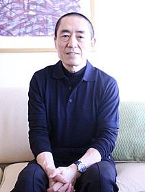 高倉健さんとの思い出を語ったチャン・イーモウ監督「妻への家路」