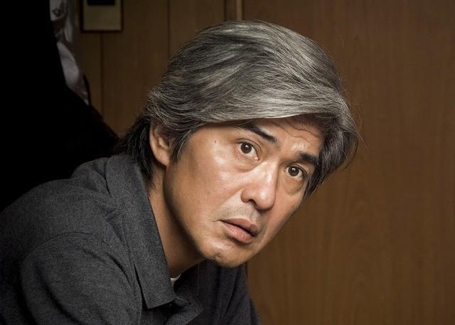 「起終点駅」佐藤浩市&本田翼2ショット劇中カットを独占入手 - 画像5
