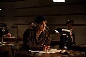 アカデミー賞助演女優賞にノミネートされたキーラ・ナイトレイ「エニグマ」