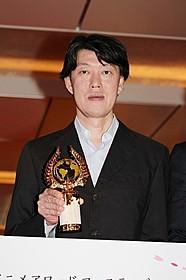 アニメドールを受賞した原恵一監督「百日紅 Miss HOKUSAI」
