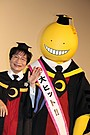 """山田涼介、""""ふだんの二宮和也""""のモノマネを披露!"""