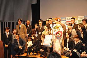 「マンガ大賞2015」