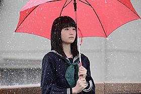 「人生の約束」で映画初出演を果たす高橋ひかる「人生の約束」