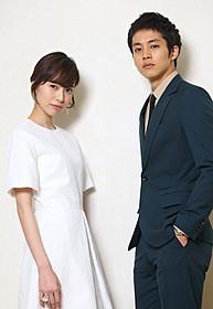 戸田恵梨香&松坂桃李「エイプリルフールズ」