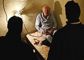 「ハイネケン誘拐の代償」場面写真「ハイネケン誘拐の代償」