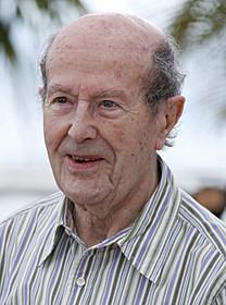 2010年第63回カンヌ映画祭に参加した マノエル・デ・オリベイラ監督「家族の灯り」