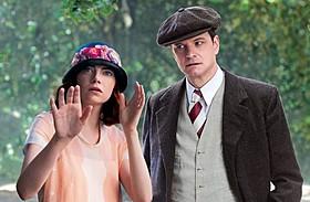 エマ・ストーンが謎めいた占い師に「マジック・イン・ムーンライト」