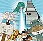 新宿アニメプロジェクト発足!TOHOシネマズが「紙兎ロペ」「攻殻機動隊」とコラボ