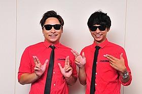 声優に初挑戦する「8.6秒バズーカー」「新劇場版「頭文字D」Legend2 闘走」
