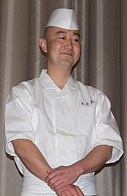 「銀座久兵衛」三代目店主・今田景久さん「和食ドリーム」
