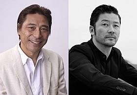 加藤健一(左)&浅野忠信の参加が決定「母と暮せば」