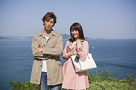 名コンビ誕生!? 玉木宏とヒロインの広瀬アリス「アリス」