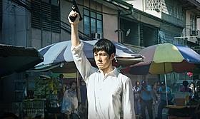 フィリピン・マニラでの撮影に臨んだ西島秀俊「劇場版 MOZU」