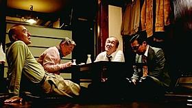関根勤が初演出した劇場マナーCMが完成!「騒音」
