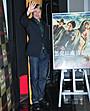 初来日したマッツ・ミケルセン、主演作「悪党に粛清を」を「ハンニバル」と比較
