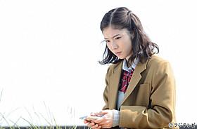 「She」で連ドラ初主演を果たした松岡茉優「桐島、部活やめるってよ」