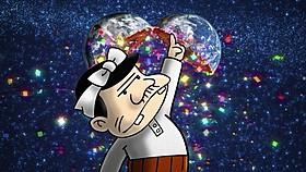バカボンのパパや宇宙人、雪男、怪獣が宇宙空間で大暴れ「STAND BY ME ドラえもん」
