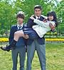 鈴木亮平、実写映画化「俺物語!!」に主演!体重30キロ増で気合のクランクイン