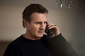 心に傷を負った私立探偵を演じたリーアム・ニーソン「誘拐の掟」