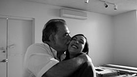 孫娘ジア・コッポラ監督の現場を訪れたフランシス・フォード・コッポラ監督「パロアルト・ストーリー」