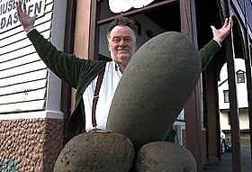 「最後の1本 ペニス博物館の珍コレクション」はカリコレでプレミア上映!「最後の1本 ペニス博物館の珍コレクション」