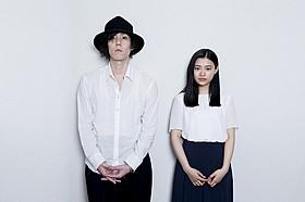 「トイレのピエタ」で共演した野田洋次郎と杉咲花「トイレのピエタ」