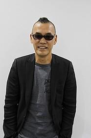「2015年 神戸三宮映画祭」に参加したSABU監督「天の茶助」