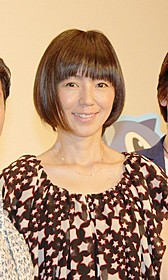 15年ぶりに声優に挑戦した渡辺満里奈「おまえうまそうだな」