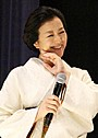 """鈴木京香、""""息子たち""""からのサプライズ似顔絵に感涙"""